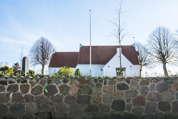alroe-kirke
