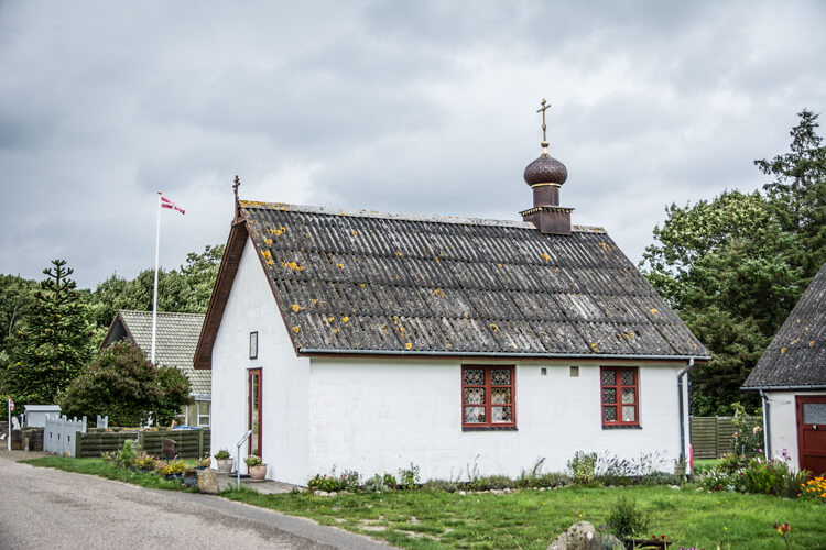 baagoe-russisk-kirke