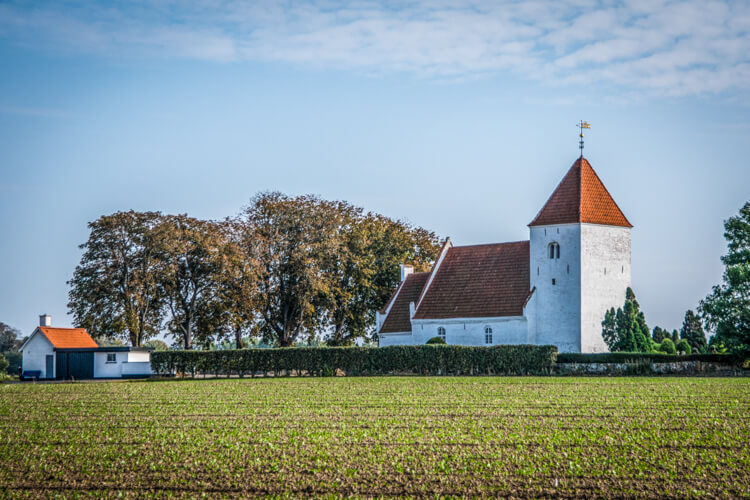 femoe-kirke