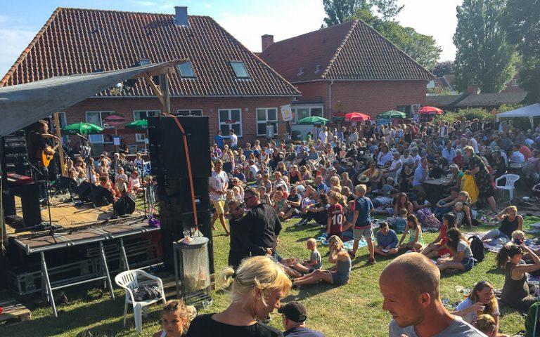anholt-festival