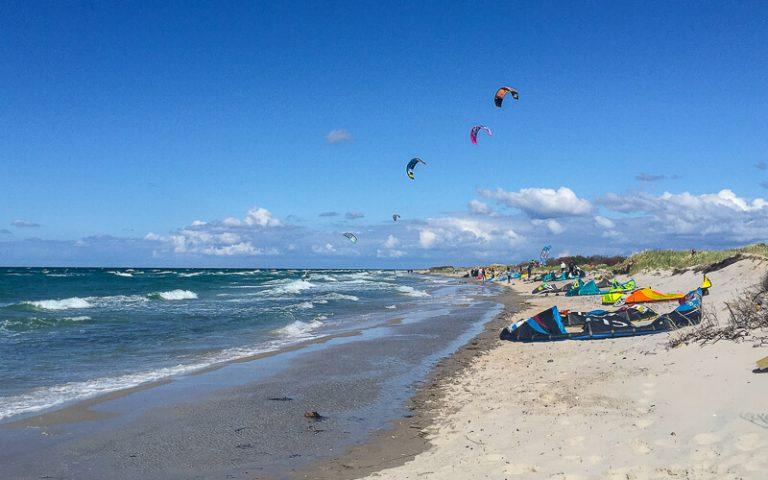 kitesurfing-nordstrand-anholt