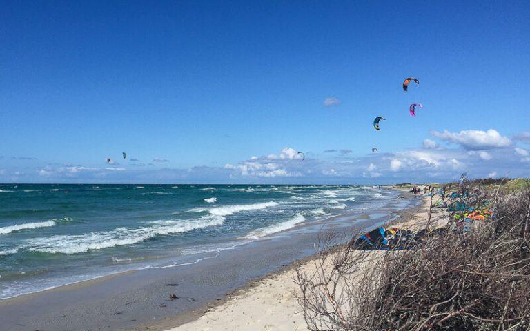 anholt-kitesurfing
