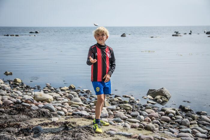arnager-strand-bornholm