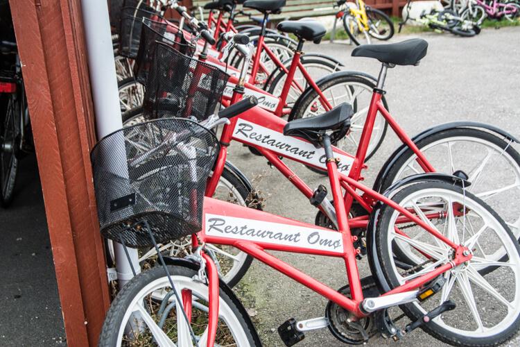 omoe-cykeludleje