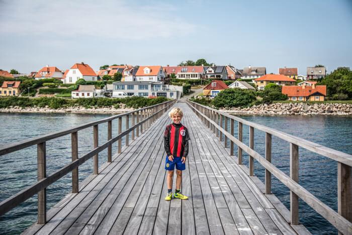 arnager-by-bornholm