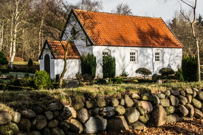 venoe-kirke
