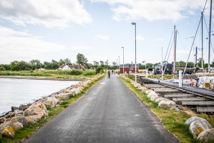 skaroe-havn