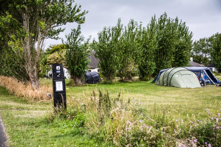 skaroe-teltplads