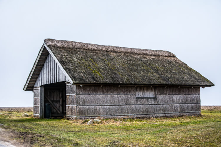 nyord-markhus