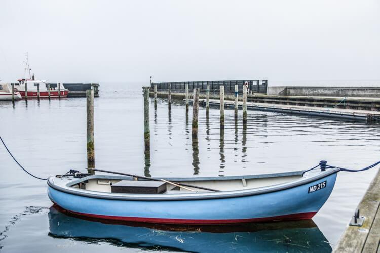 nyord-havn