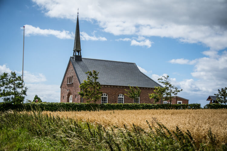 skaroe-kirke