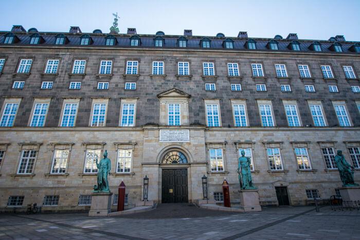 christiansborg-slot