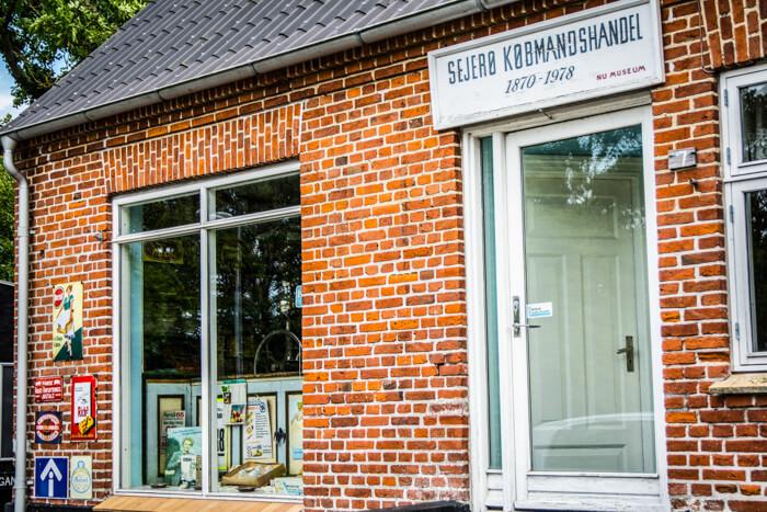 sejeroe-museum