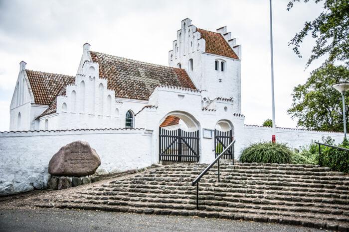 sejeroe-kirke