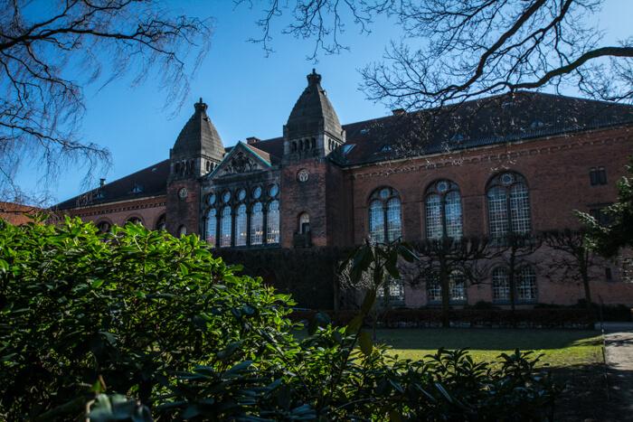dansk-joedisk-museum-Slotsholmen