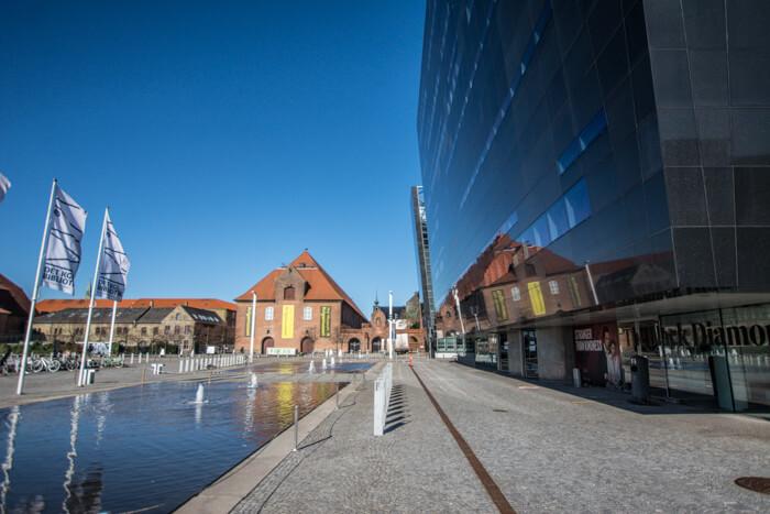 Slotsholmen-krigsmuseet