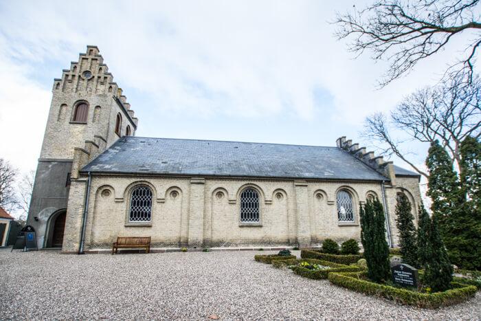 strynoe-kirke