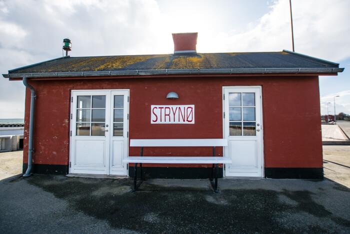 strynoe-havn