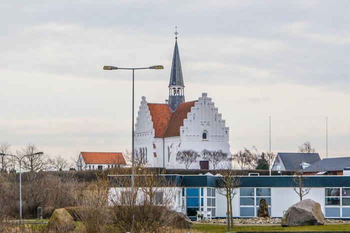 langeland-bagenkop-kirke