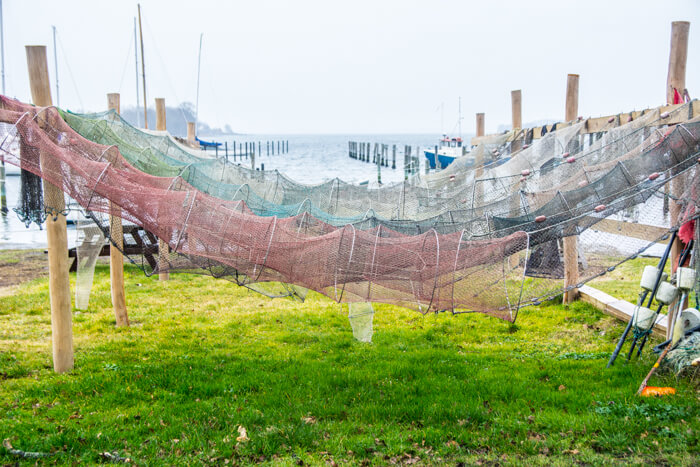 thuroe-fiskenet-gamboet