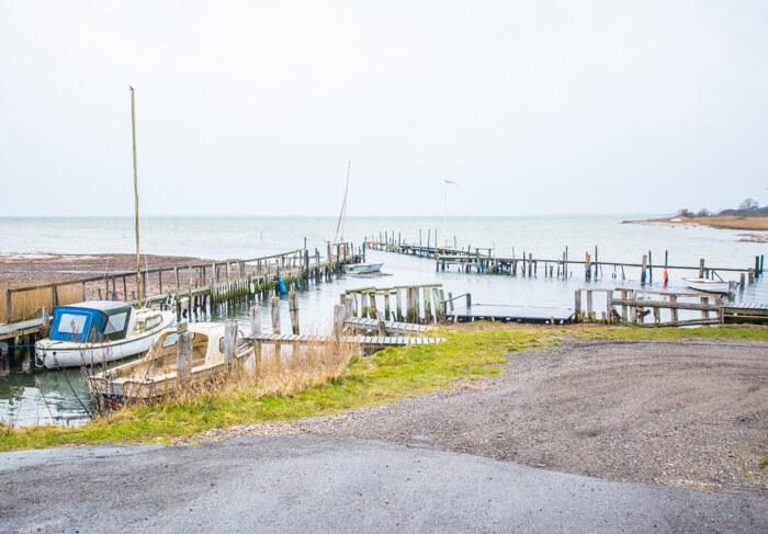 taasinge-havn-vejlen