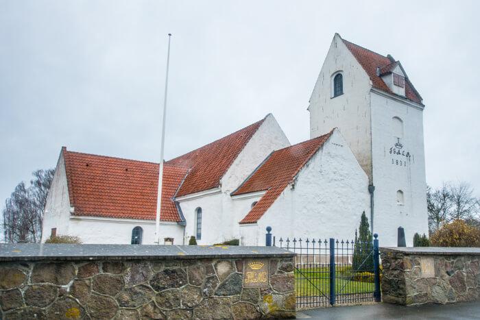 taasinge-landet-kirke