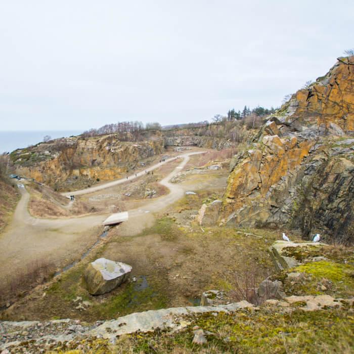 vang-granitbrud-nevada-klippen