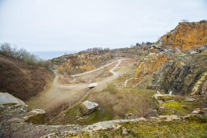 vangs-granitbrud-bornholm