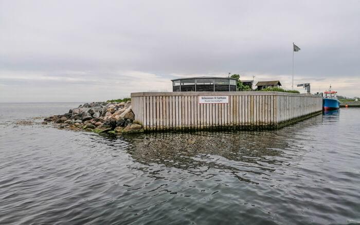 saltholm-havn