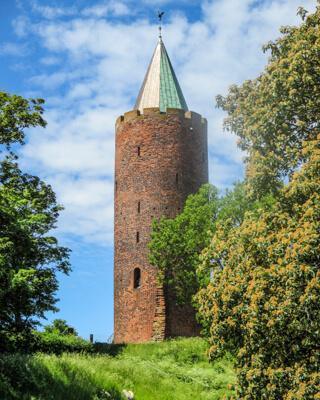 vordingborg-slot