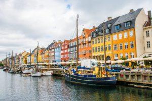 Nyhavn – Havnekanal