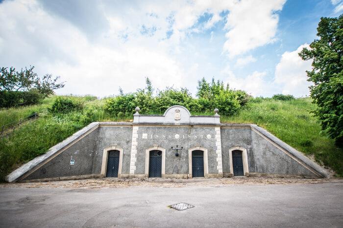 kastrup-fort