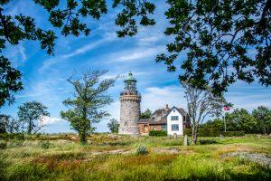 Hammeren Fyr – Bornholm