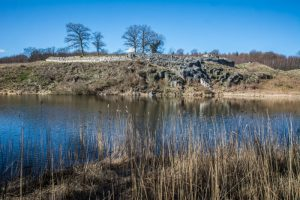 Lilleborg – Bornholm