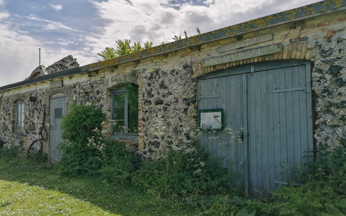 saltholm-museum