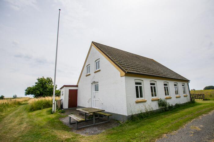 hjortoe-forsamlingshuse