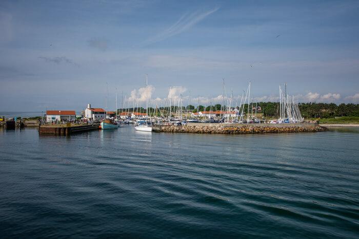 tunoe-havn