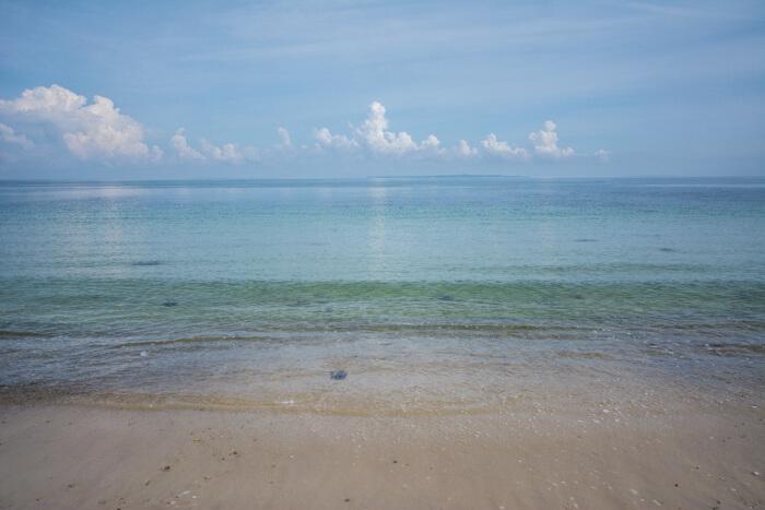 tunoe-strand