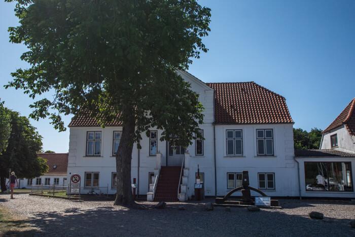 det-maritime-museum-kalvoe