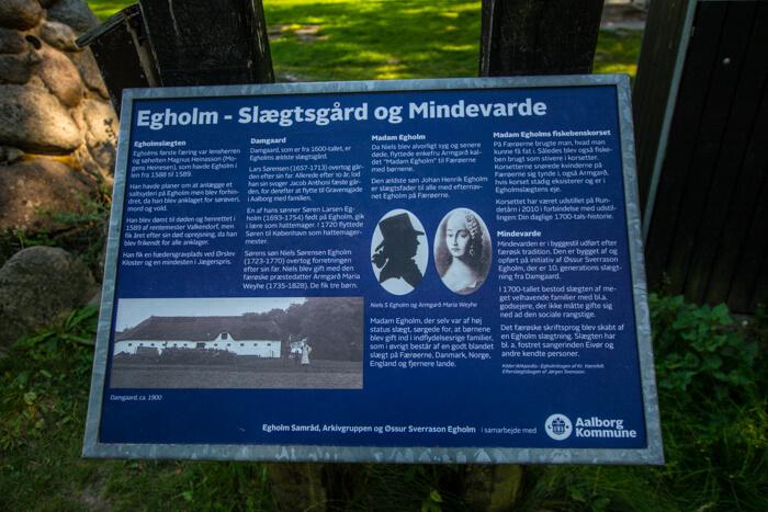 egholm-information