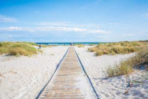 Dueodde Strand – Bornholm
