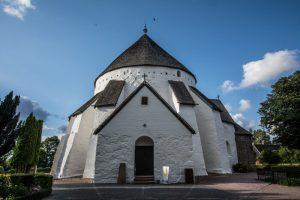 Østerlars Rundkirke – Bornholm