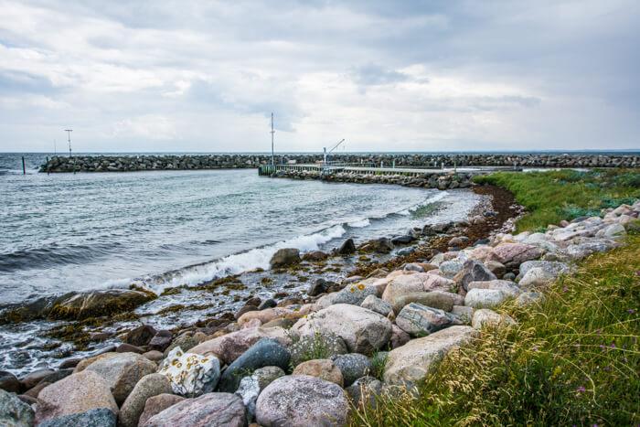 sprogoe-havn