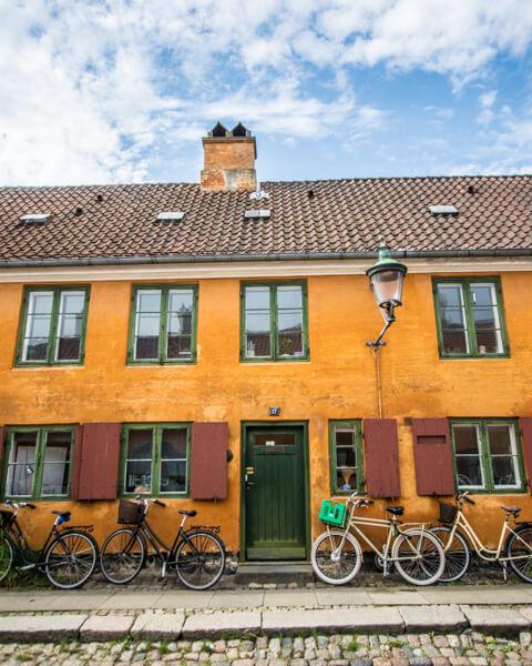 Nyboder-Koebenhavn-copenhagen