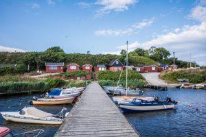 Boderne Havn – Bornholm