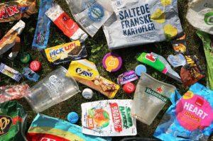 World Cleanup Day – lørdag d. 18. sep. rydder hele verden naturen for plastikaffald