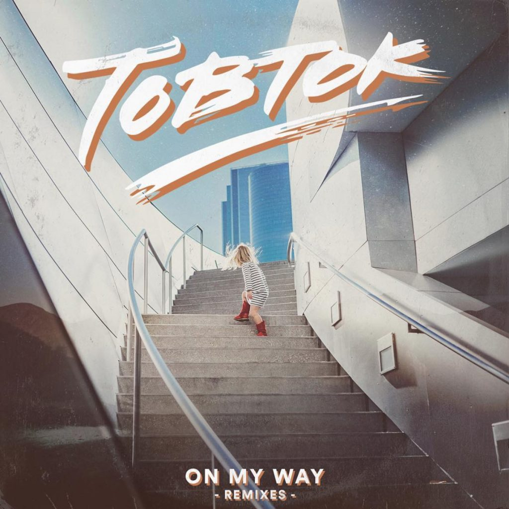 Tobtok - On My Way (Runge Remix)