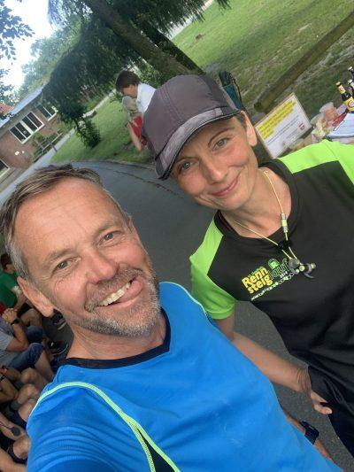 RP133 Heide-Ultra-Trail 2021 mit Sandra Rebenstorf