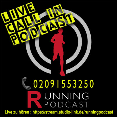RP115 Live Call in Podcast #1
