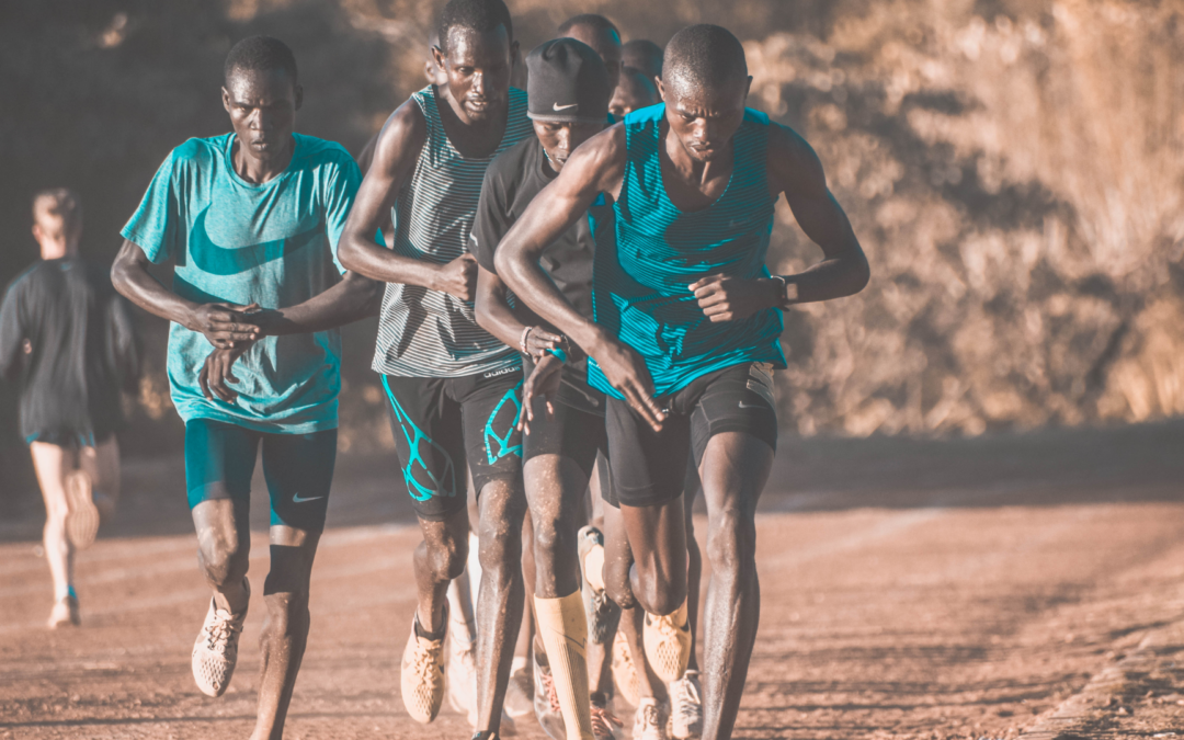 Pace, Effort & Intensity: Lessons from Kenya Series, Part 5